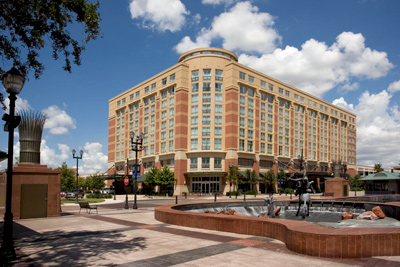 Marriott Sugar Land Texas