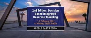 2nd Edition: Decision Based Reservoir Modeling