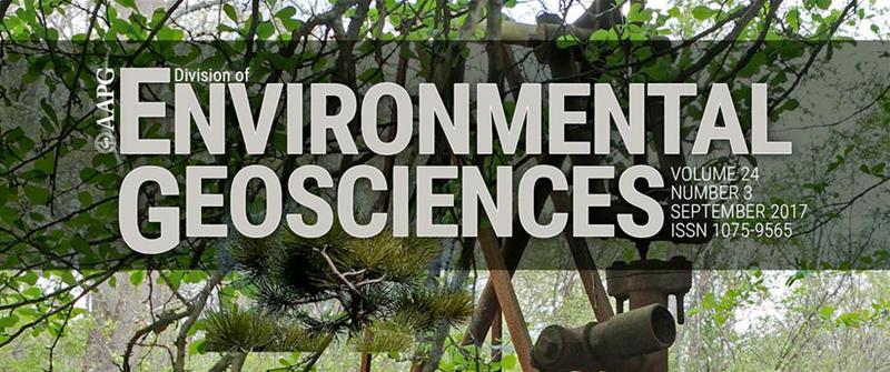 Environmental Geosciences Journal