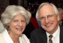 David and Carol Rensink