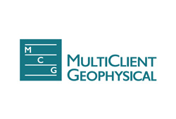 MultiClient Geophysical