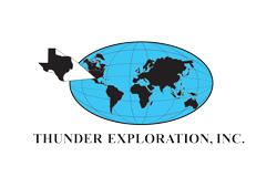 Thunder Exploration, Inc.