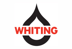 Whiting Oil & Gas