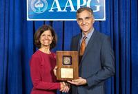 Jules Braunstein Memorial Award