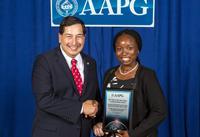 SEG-AAPG Best Paper in Interpretation Journal Award