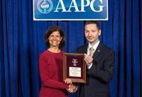 George C. Matson Memorial Award