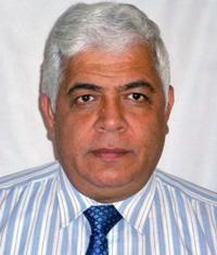 Mamdouh Shebl