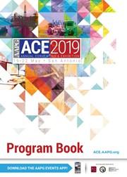 ACE 2018 Program Book