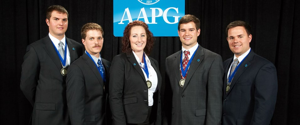 AAPG IBA Team