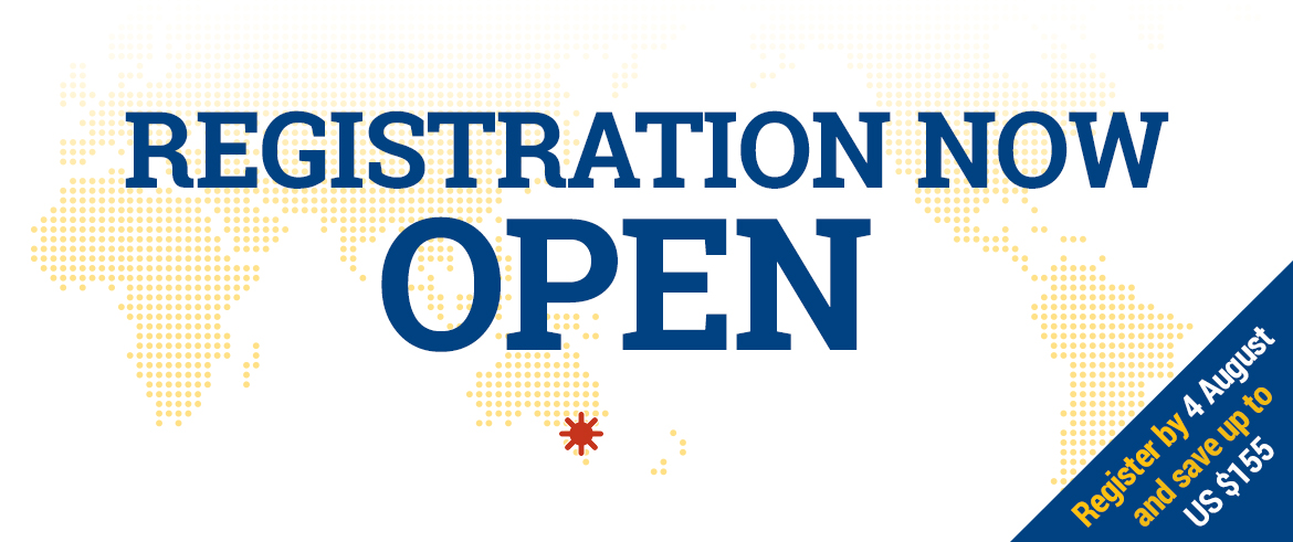 ICE 2015 Registration Open