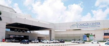 Cancun International Convention Center
