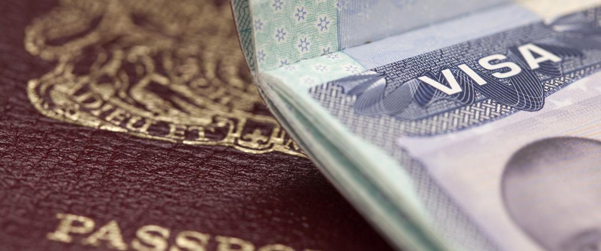 ICE Visa Letter