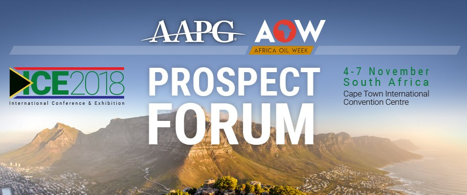 ICE 2018 - Africa Oil Week Prospect Forum