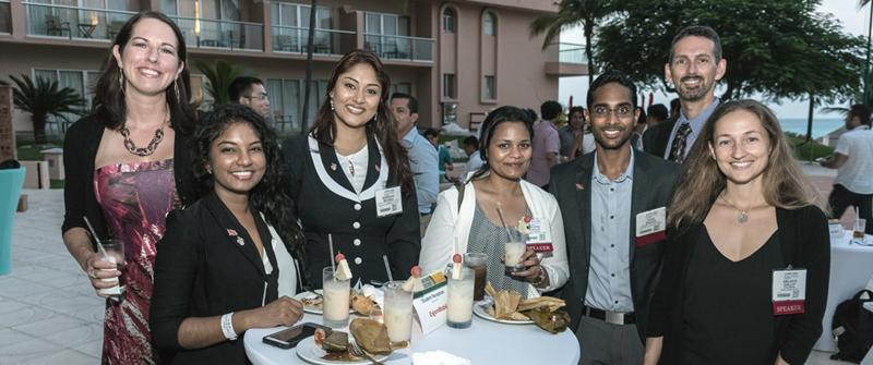 AAPG ICE 2019 Student and Young professional events
