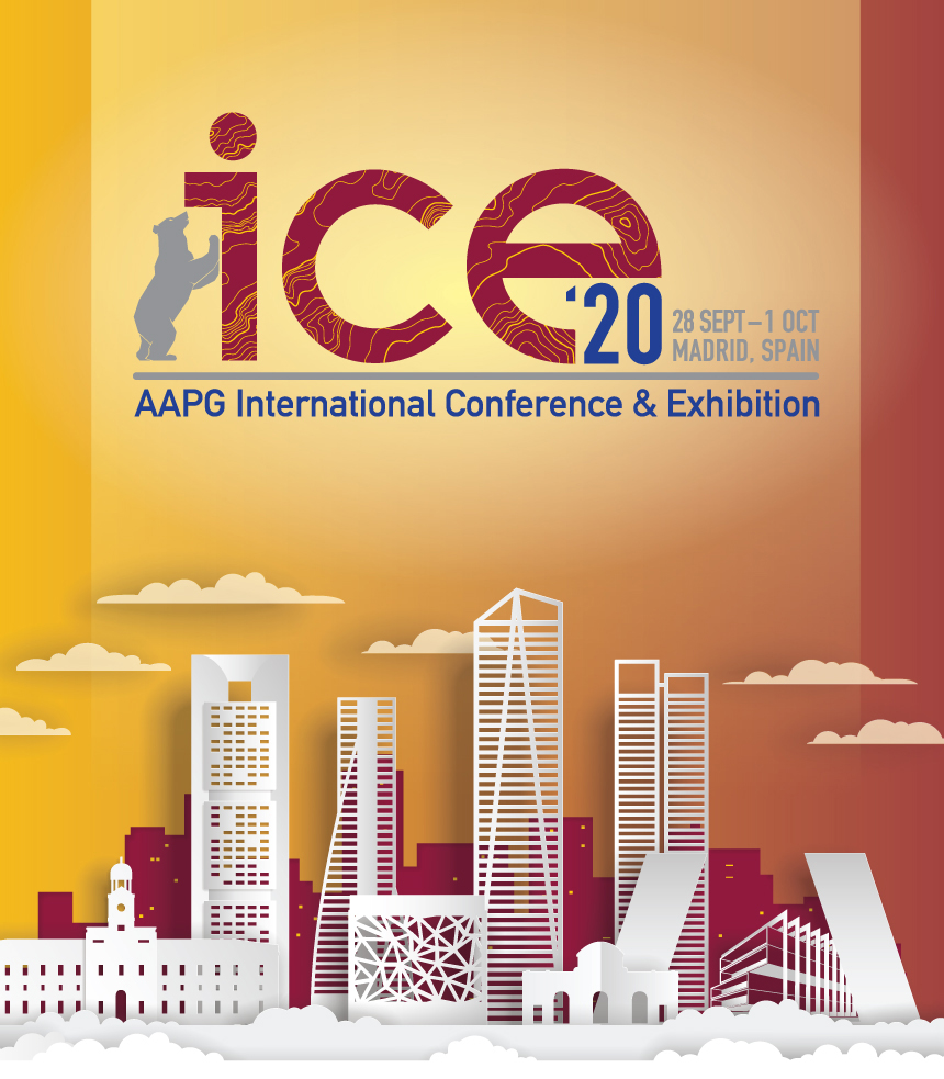 AAPG ICE 2020 Madrid