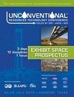 URTeC 2018 Exhibit Space Prospectus