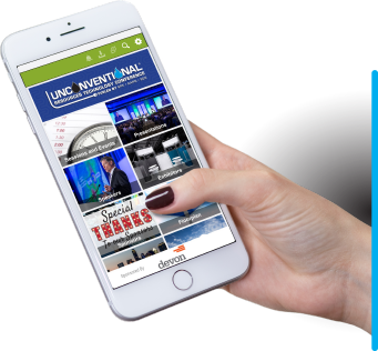 Get the URTeC Event App
