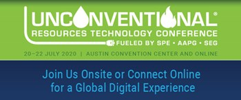 URTeC Conference Announcement