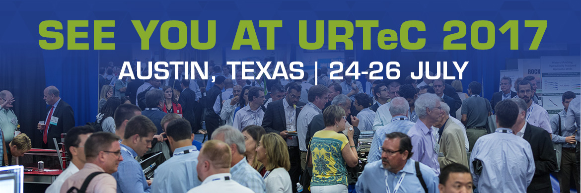 Exhibit at URTeC 2016