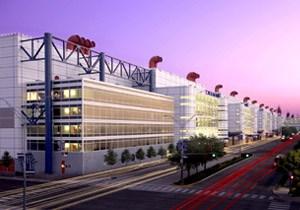 Houston, TX - George R. Brown Convention Center