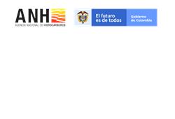 Agencia National De Hidrocarburos
