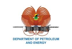 Department of Petroleum & Energy, Papua New Guinea